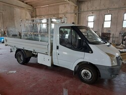 Ford Transit Truck - Lot 8 (Auction 5684)