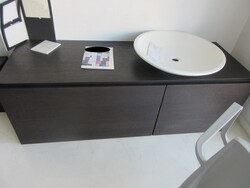 Agor   bathroom cabinet - Lot 12 (Auction 5686)