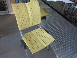 Kartel and De Salto chairs - Lot 8 (Auction 5686)
