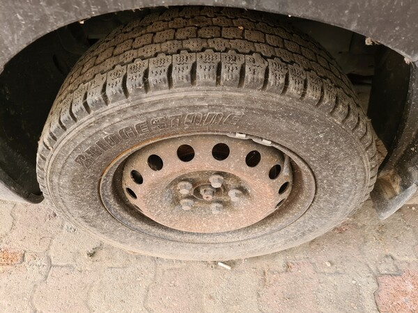 1#5688 Furgone Opel Vivaro in vendita - foto 9