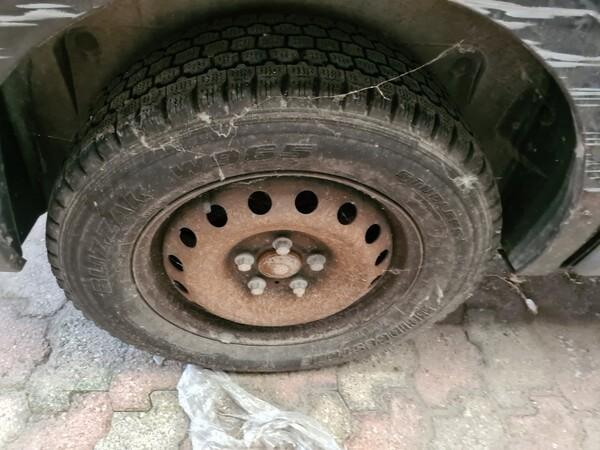 1#5688 Furgone Opel Vivaro in vendita - foto 10