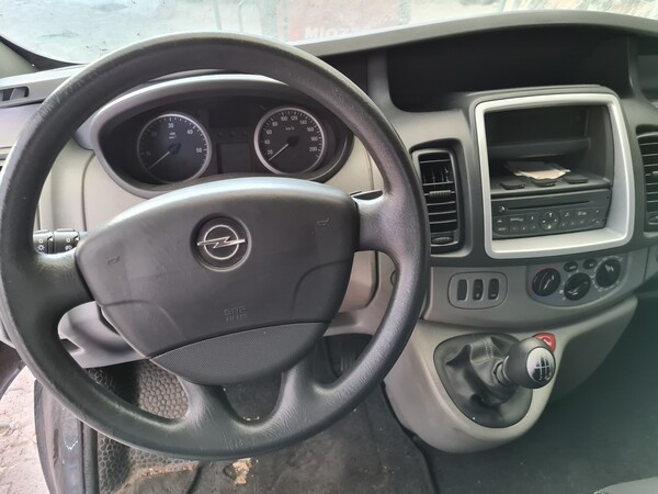 1#5688 Furgone Opel Vivaro in vendita - foto 16