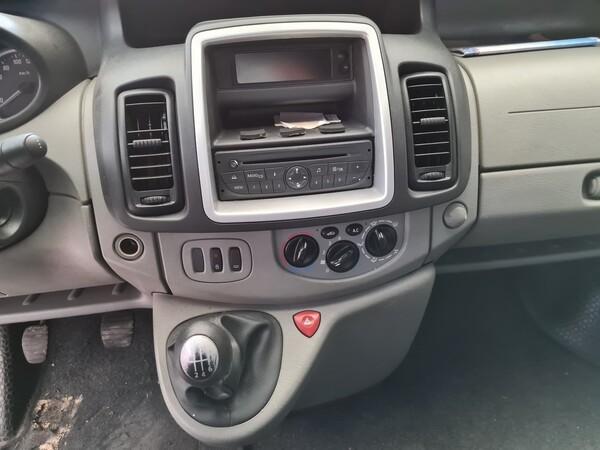 1#5688 Furgone Opel Vivaro in vendita - foto 17