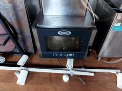 Arredi ed attrezzature da ristorante - Lotto 1 (Asta 5690)
