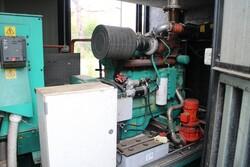 Generatore energia elettrica e termica - Asta 5692