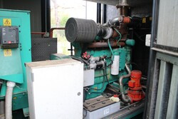 Electric and thermal energy generator - Lot 1 (Auction 5692)