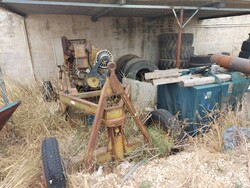 Generating sets and equipment - Lot 6 (Auction 5693)