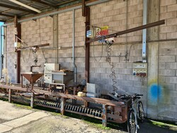 Raw materials and finished products - Lot 0 (Auction 5695)