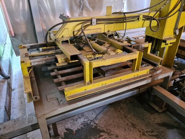 10#5695 Impianto di splittatura in vendita - foto 4