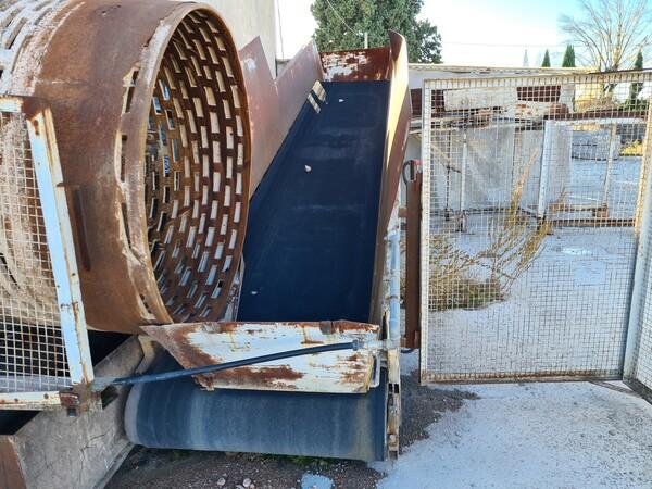 11#5695 Impianto di burattatura in vendita - foto 3