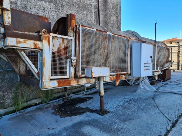 11#5695 Impianto di burattatura in vendita - foto 5