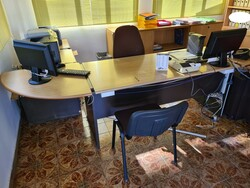 Office furniture and equipment - Lot 13 (Auction 5695)