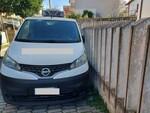 Autocarro Nissan - Lotto 1 (Asta 5696)