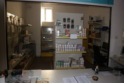 Veterinary equipment and office furniture - Auction 5699
