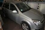 Opel Astra passenger car - Lot 1 (Auction 5699)