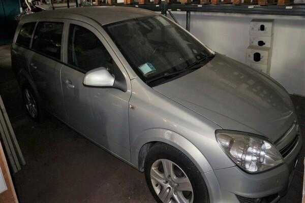 1#5699 Autovettura Opel Astra in vendita - foto 1