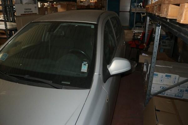 1#5699 Autovettura Opel Astra in vendita - foto 6