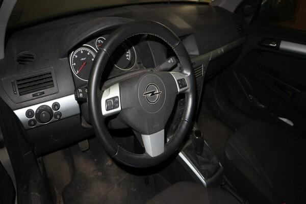 1#5699 Autovettura Opel Astra in vendita - foto 11