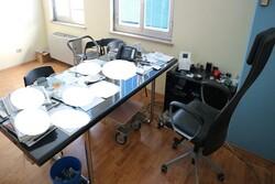 Arredi e attrezzature uffici e officina