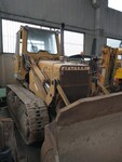 Fiat Allis FL14E track loader - Lot 2 (Auction 5701)