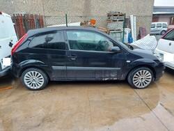 Automobile Ford Fiesta - Lotto 11 (Asta 5704)