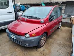 Automobile Fiat Multipla - Lotto 2 (Asta 5704)