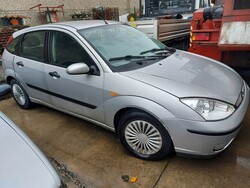 Automobile Ford Focus - Lotto 7 (Asta 5704)