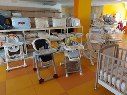 Abbigliamento e accessori per l'infanzia - Asta 5706