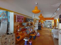 Shop furniture and equipment - Lote 1 (Subasta 5706)