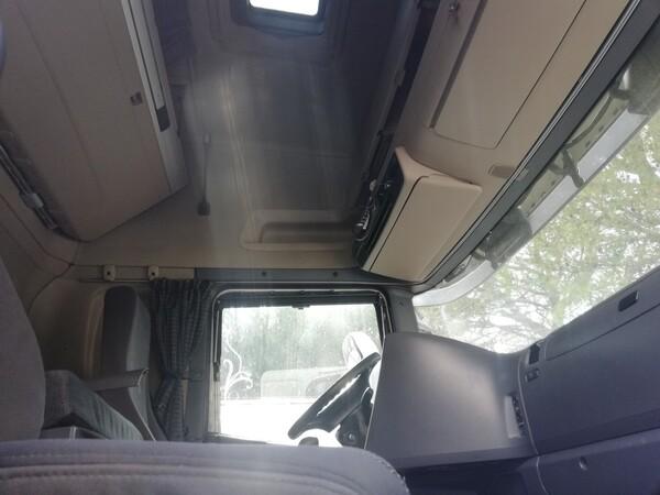 4#5708 Motrice Scania in vendita - foto 8
