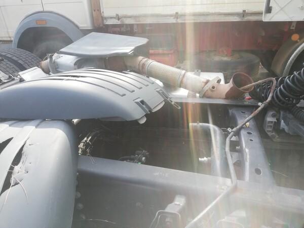 4#5708 Motrice Scania in vendita - foto 11