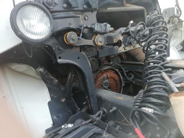 4#5708 Motrice Scania in vendita - foto 14