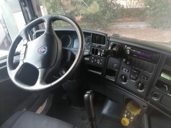 4#5708 Motrice Scania in vendita - foto 16