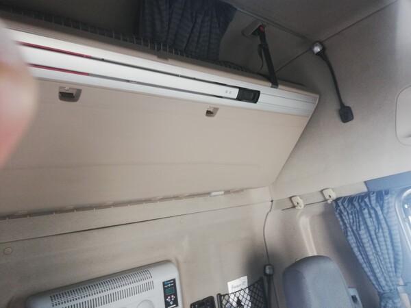 4#5708 Motrice Scania in vendita - foto 17
