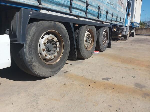 6#5708 Motrice Daf Trucks in vendita - foto 2