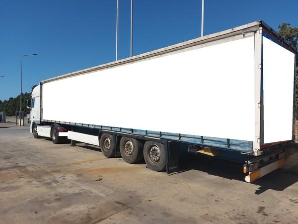 6#5708 Motrice Daf Trucks in vendita - foto 3