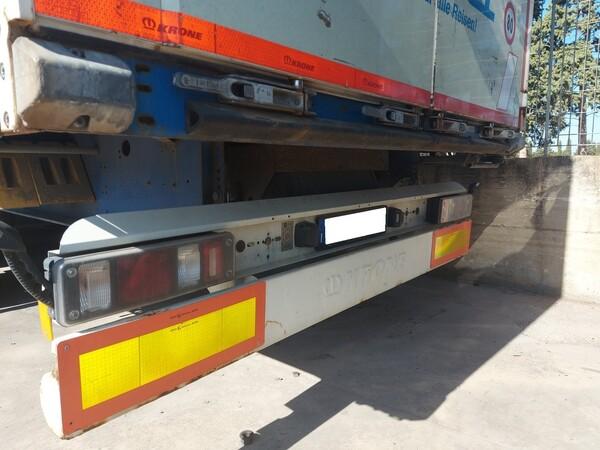 6#5708 Motrice Daf Trucks in vendita - foto 5