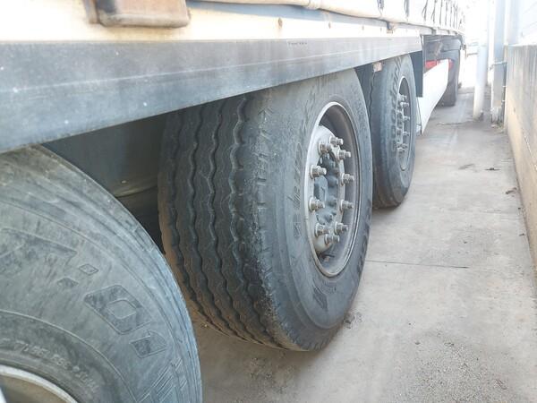 6#5708 Motrice Daf Trucks in vendita - foto 7
