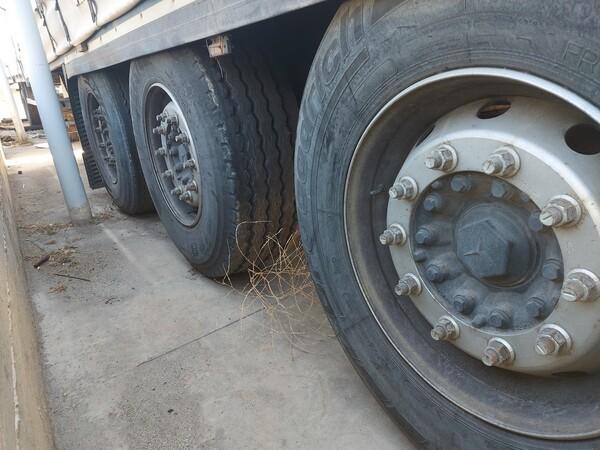 6#5708 Motrice Daf Trucks in vendita - foto 9