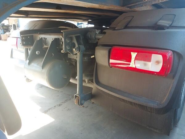 6#5708 Motrice Daf Trucks in vendita - foto 12
