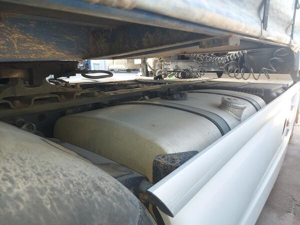 6#5708 Motrice Daf Trucks in vendita - foto 13