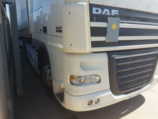6#5708 Motrice Daf Trucks in vendita - foto 16