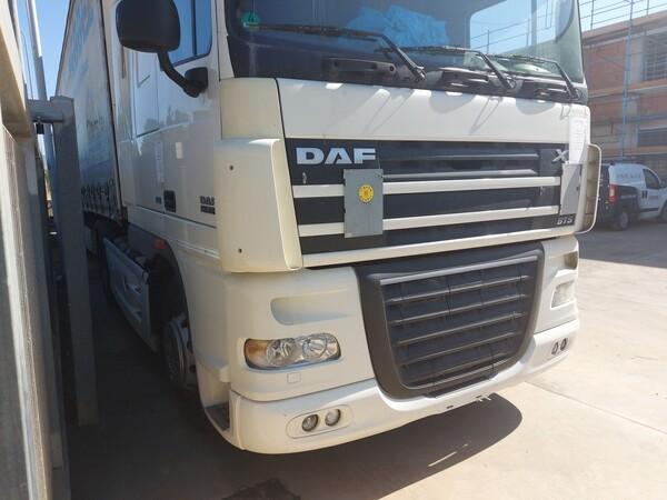 6#5708 Motrice Daf Trucks in vendita - foto 17