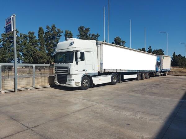 6#5708 Motrice Daf Trucks in vendita - foto 22