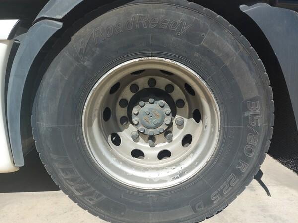 6#5708 Motrice Daf Trucks in vendita - foto 23