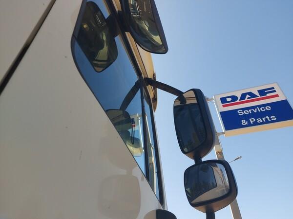 6#5708 Motrice Daf Trucks in vendita - foto 25