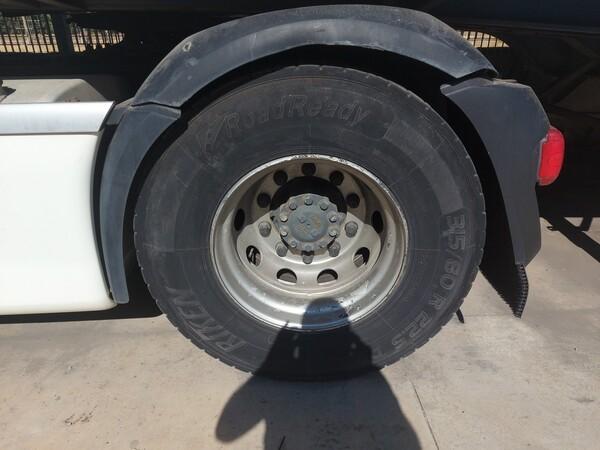 6#5708 Motrice Daf Trucks in vendita - foto 26