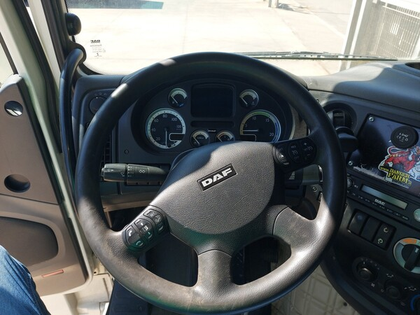 6#5708 Motrice Daf Trucks in vendita - foto 29