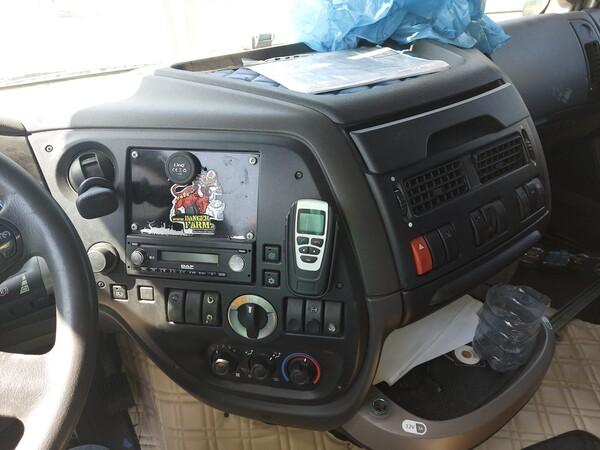 6#5708 Motrice Daf Trucks in vendita - foto 30