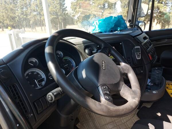 6#5708 Motrice Daf Trucks in vendita - foto 45